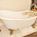Good Design Tips For Shabby Chic Bathrooms