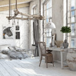 Shabby Chic Décor Design To Add Character To Your Home